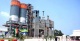 La capacité de cette usine est de 500 000 tonnes de ciment par an