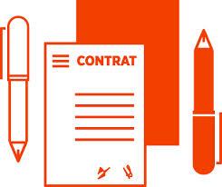 Comment appelle-t-on le contrat type dans l'intérim ?